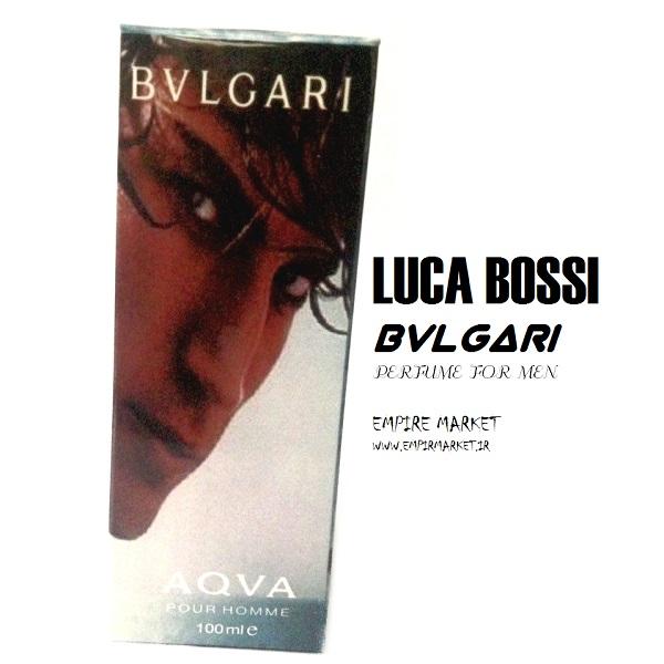 عطر مردانه بولگاری BVLGARI (100ml)
