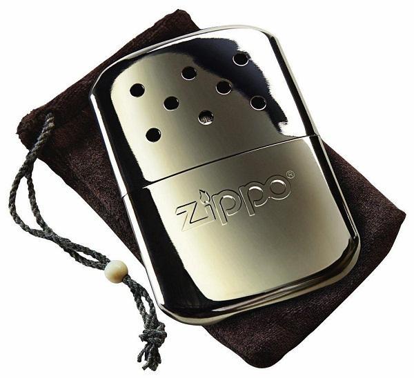 بخاری جیبی ZIPPO (ساخت آمریکا)