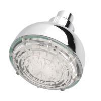 سردوش حمام نورپرداز هوشمند (چراغ LED)