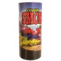 دودزا رنگی دستی سایز متوسط COLOR SMOKE