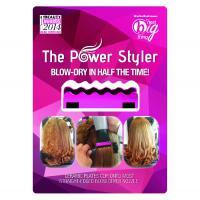 پاور استایلر سشوار the POWER STYLER (تیغه براشینگ سشوار)