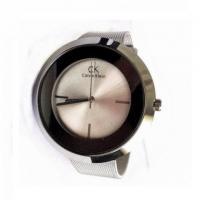 ساعت مچی کلاسیک استیل بند فلزی (طرح Calvin Klein)
