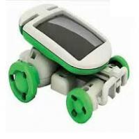 پکیج روبات هوشمند خورشیدی (solar)