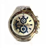 ساعت مچی فلزی مردانه (مدل رایزن)