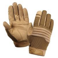 دستکش تکاوری تاکتیکال گارد لاستیکی Rothco