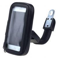 هولدر موبایل و GPS مخصوص فرمان موتورسیکلت و دوچرخه (استند)