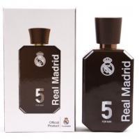 عطر مردانه رئال مادرید کالکشن 5 Real Madrid