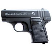 تفنگ ایرسافت فلزی مدل کلت C.11