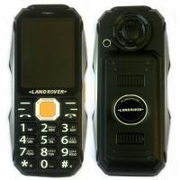 گوشی موبایل ضدضربه لندروور LAND ROVER X9