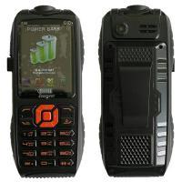 گوشی موبایل ضدضربه و ضدآب هوپ HOPE S35