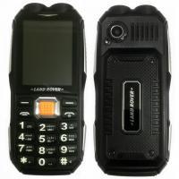 گوشی موبایل ضدضربه لندروور LAND ROVER X6