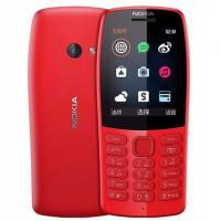 گوشی موبایل نوکیا 210 فون پلاس (طرح)
