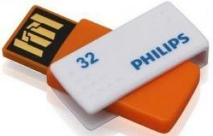 توضيحات فلش مموری فیلیپس 32 گیگ