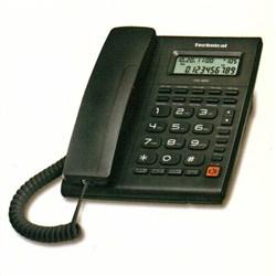 گوشی تلفن ثابت تکنیکال مدل TEC5850