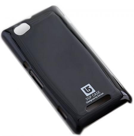 کاور  سونی اکسپریا ام - SGP case For Sony Xperia M -