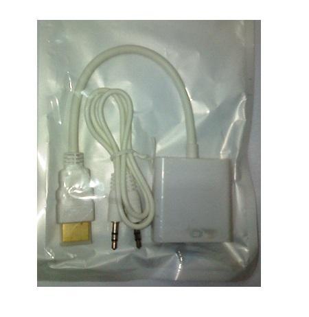مبدل HDMI به VGA مانیتور