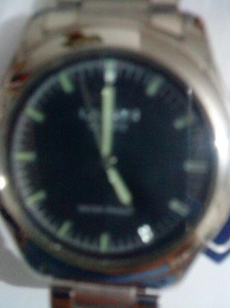 ساعت مردانه مچی لاروس