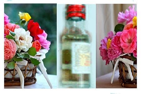 عطر گل رز