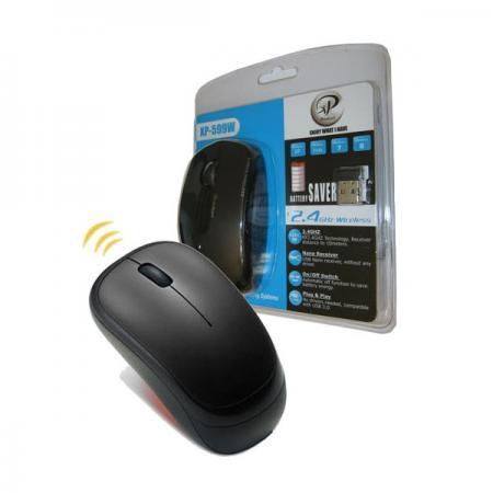 موس بدون سیم Mouse XP 599W ایکس پی