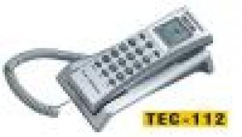 گوشی تلفن ثابت تکنیکال مدل TEC-112