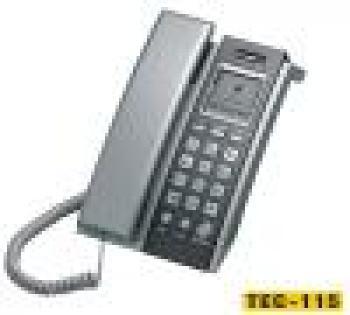 گوشی تلفن ثابت تکنیکال مدل TEC-115