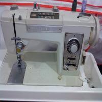چرخ خیاطی برادر مدل 701 کارکرده
