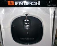 موس بی سیم بنتک (BENTECH BWM-695)