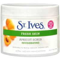 اسکراب شنی صاف کننده پوست صورت st.ives
