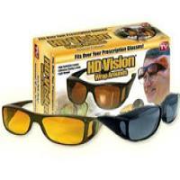 عینک دید در شب اچ دی ویژن HD Vision