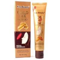 ماسک 24K طلا kiss beauty
