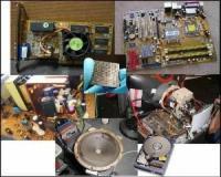 آموزش مونتاژ قطعات کامپیوتر بصورت تصویری فارسی