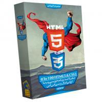 صفر تا صد آموزش HTML5 و CSS3