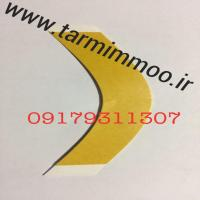 چسب هلالی زرد (تیپی)227