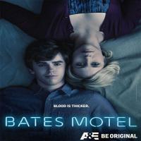 سریال Bates Motel پنج فصل(پایان فصل 5)