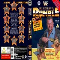 WWF Royal Rumble 1990