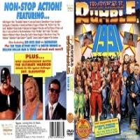WWF Royal Rumble 1991
