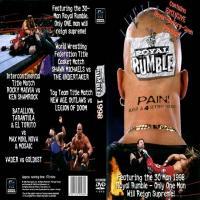 ٌٌWWF Royal Rumble 1998