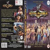 WWF Royal Rumble 2001