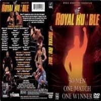 WWF Royal Rumble 2002
