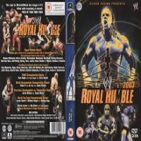 ٌٌٍWWE Royal Rumble 2003