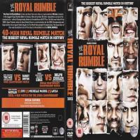 ٌٌWWE Royal Rumble 2011