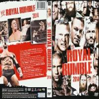 ٌWWE Royal Rumble 2014
