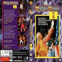 WWF Wrestlemania 1 - 1985