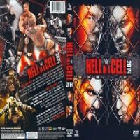 WWE Hell in The Cell 2014