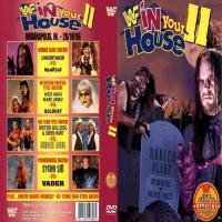 WWF In Your House 11 - 1996