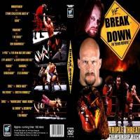 WWF Break Down 1998