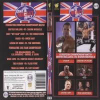 WWF One Night Only 1997