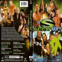 WWE Summerslan 2006