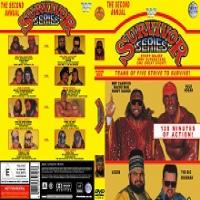 ٌٌّWWF Survivor Series 1988