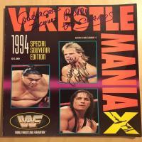 WrestleMania 10 1994